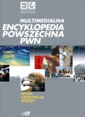 Multimedialna Encyklopedia PWN 2009»