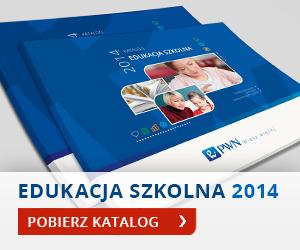 Katalog szkolny 2014