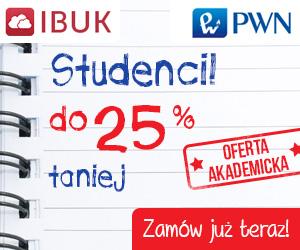 Podr�czniki akademickie PWN -25%