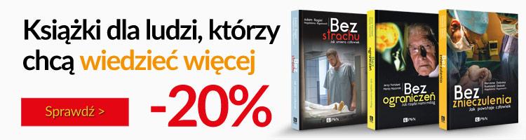 Bez tajemnic -20%