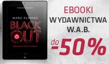 W.A.B., 87 ebook�w 40-50% taniej