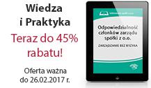 Wiedza i Praktyka -45%