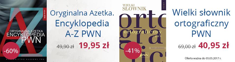S?ownik i encyklopedia PWN