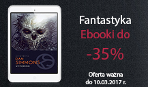 Fantastyka do -35%